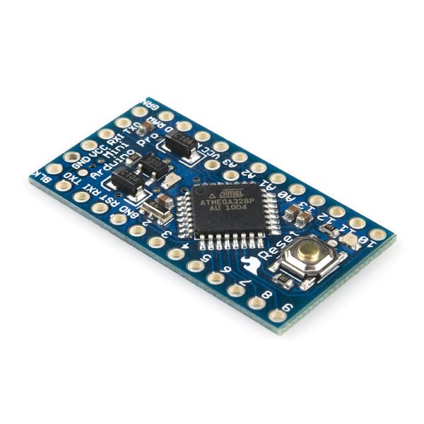 Arduino Pro Mini 328 - 5V 16MHz