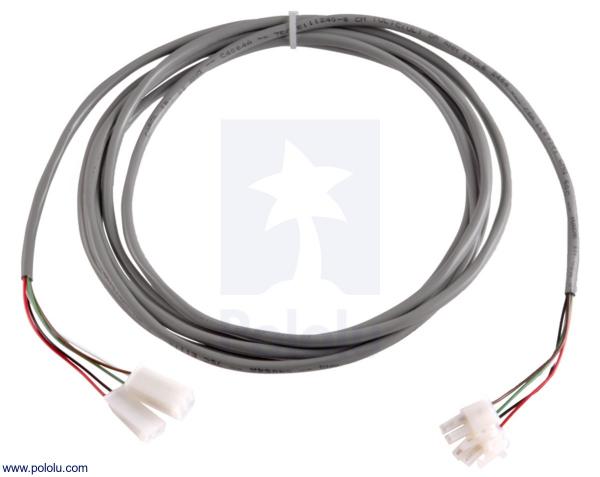 Cablu extensie actuator cu feedback 3m