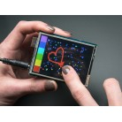 2.8 TFT Touch Shield for Arduino Resistive Touch Screen