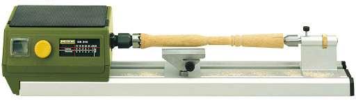Proxxon - Strung MICRO pentru lemn Proxxon DB 250