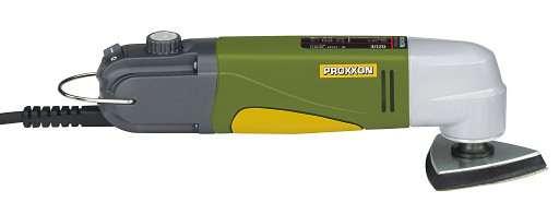 Proxxon - Slefuitor Delta OZI E