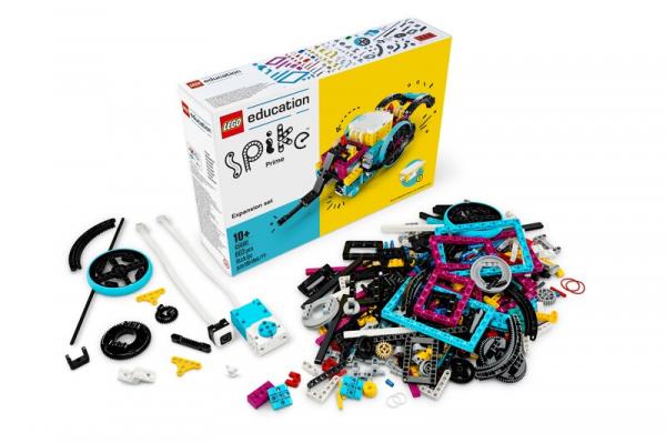 LEGO Education SPIKE Prime Expansion Set