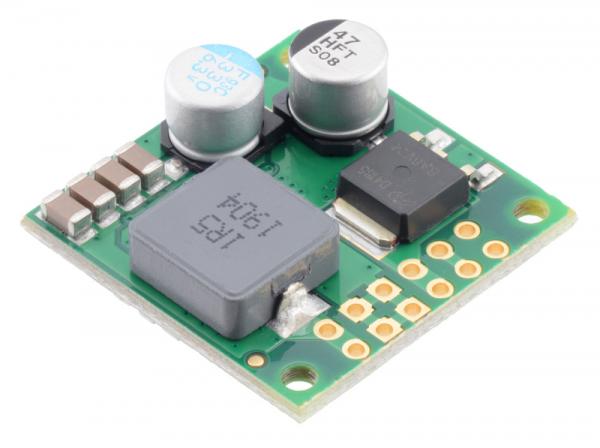 Regulator 3.3V 6.5A step-down Pololu D36V50F3