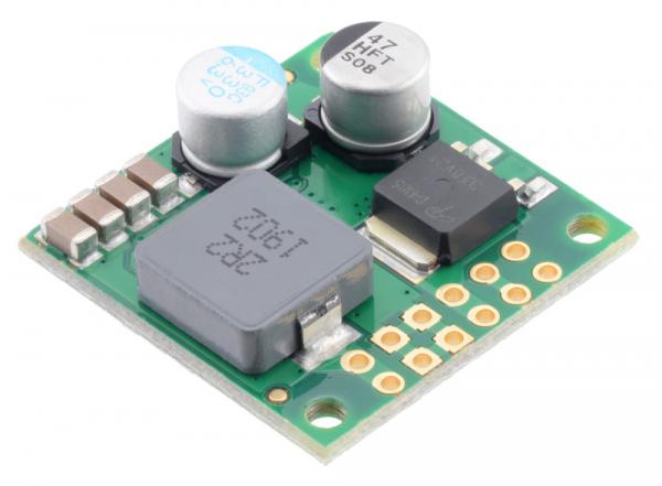 Regulator 5V 5.5A step-down Pololu D36V50F5