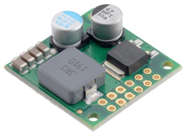 Regulator 9V 5A step-down Pololu D36V50F9