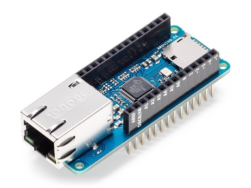 Shield Ethernet Arduino MKR ETH