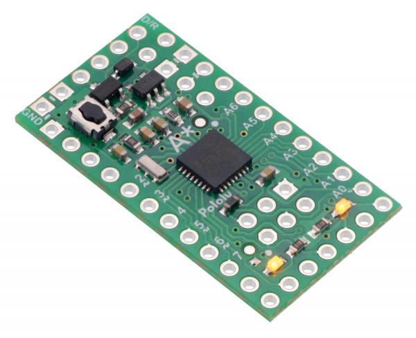 A-Star 328PB Micro - 3.3V, 12MHz compatibil Arduino