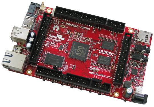 A20-OLinuXino-MICRO-4G