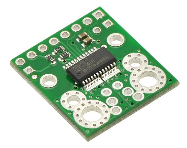 Senzor curent ACS709 -75A +75A