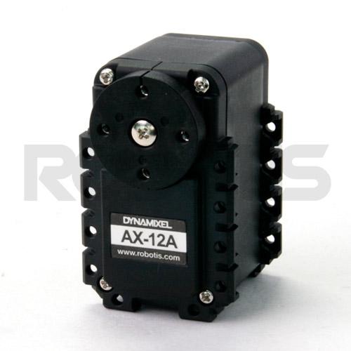 Actuator Servomotor Dynamixel AX-12A