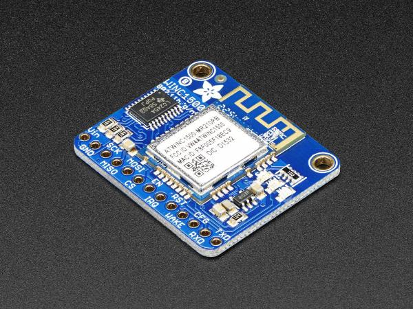 ATWINC1500 WiFi Breakout