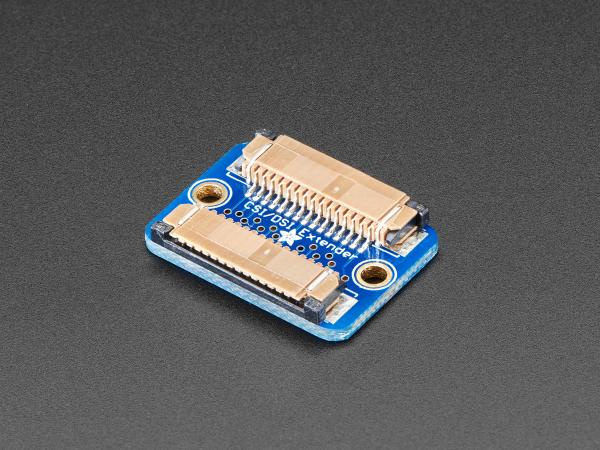 Extender cablu CSI sau DSI pentru Raspberry Pi