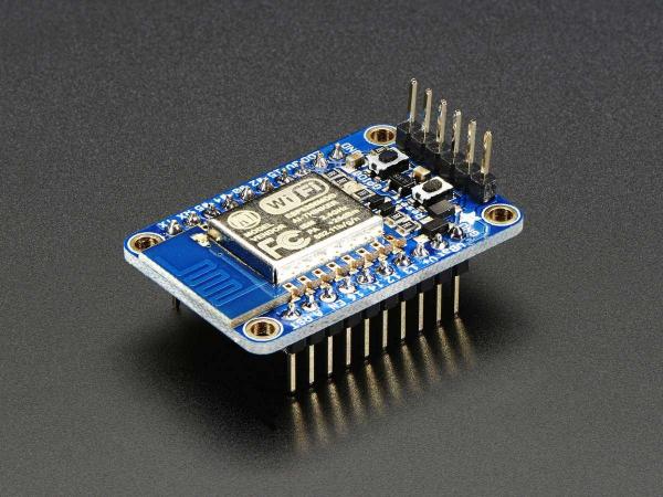 HUZZAH ESP8266 Wifi