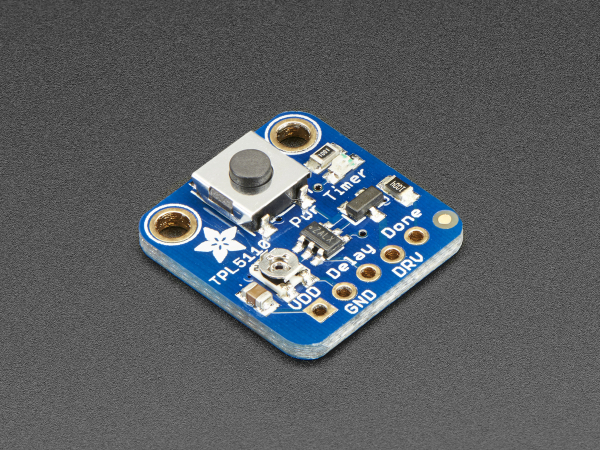 TPL5110 Low Power Timer Breakout