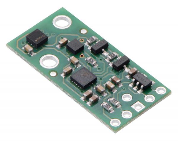 AltIMU-10 v5 Gyro, Accelerometru, Compas si Altimetru