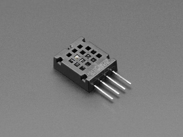 Senzor digital de temperatura si umiditate AM2320