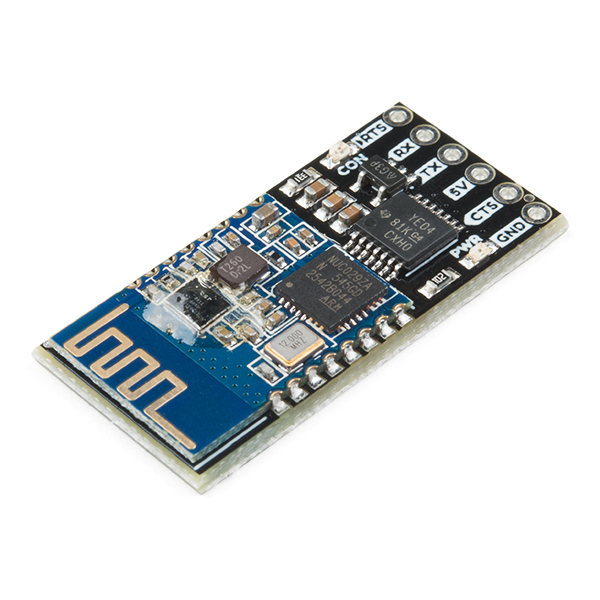 Placa SparkX Bluetooth Mate 4.0 - HM-13