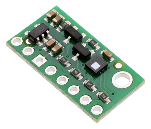 Breakout senzor de presiune altitudine Pololu LPS25HB cu stabilizator de tensiune