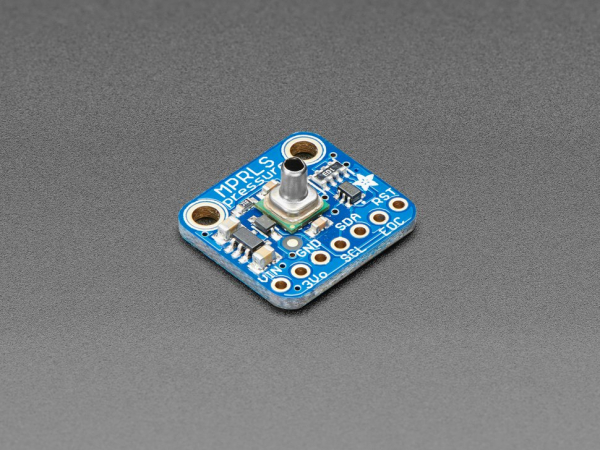 Breakout senzor de presiune cu port Adafruit MPRLS