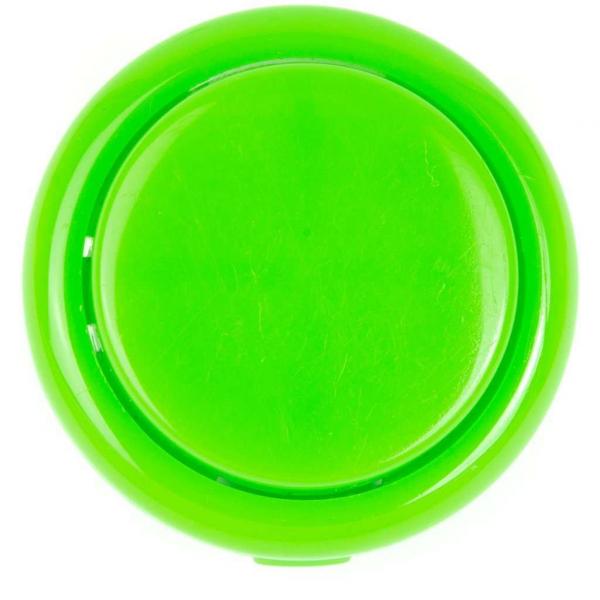 Buton Arcade verde