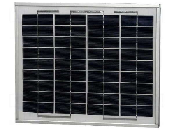 Celula fotovoltaica - 10 Watt