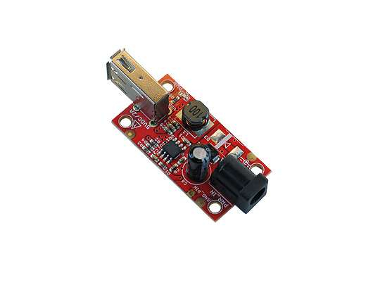 Regulator 5V USB