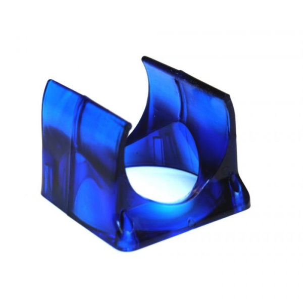 Injection Moulded Fan Duct V6
