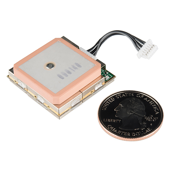 Receptor GPS - EM-506 (48 Canale)