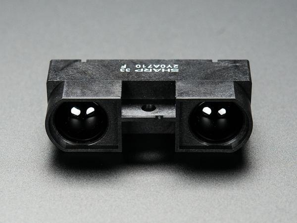 Senzor de distanta Sharp 100cm-500cm