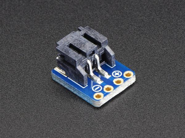 JST-PH 2-Pin SMT Breakout Board