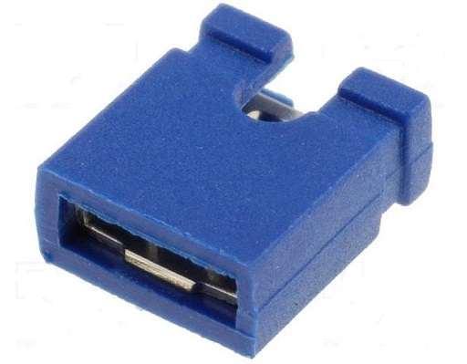 Jumper 2.54 mm (2 bucati)