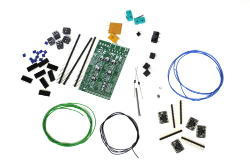 Kit Complet Electronica Prusa I3