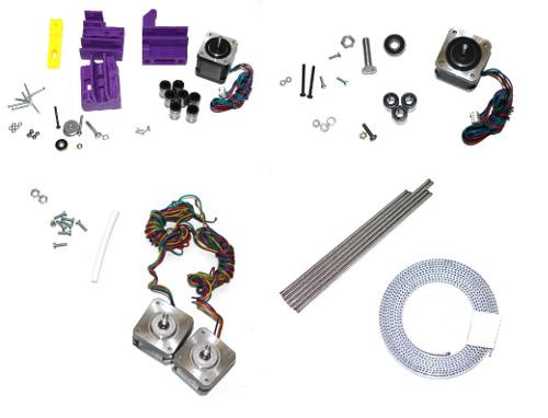 Kit Complet Elemente Mobile Prusa I3