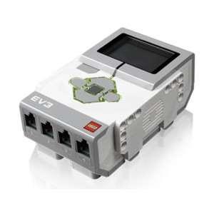 Dispozitiv inteligent LME EV3 LEGO 45500