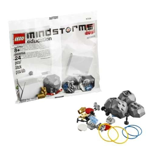Pachet piese de schimb LME 5 LEGO 2000704