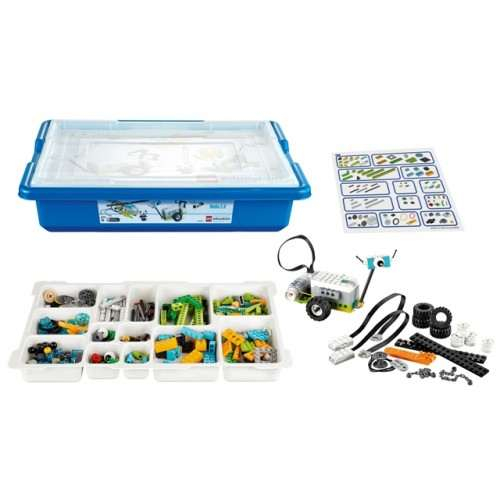 Set de baza LEGO Education WeDo 2.0 45300