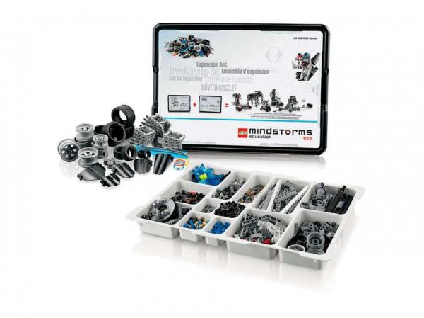 Set de expansiune Lego Mindstorm LME EV3 45560