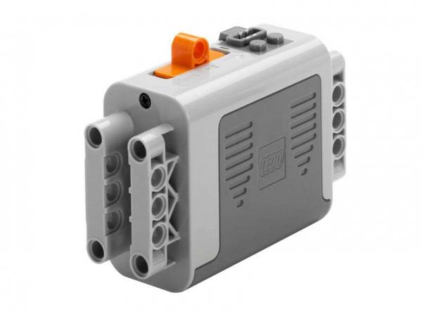 Cutie baterii LEGO 8881