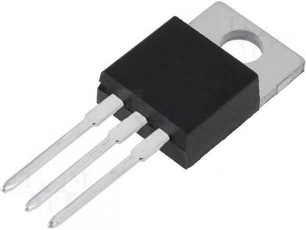 TIP122 - Tranzistor bipolar NPN 5A 100V