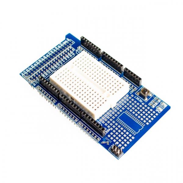 Mega Proto Shield V3.0+170pcs Breadboard
