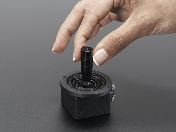 Mini Analog Joystick - Potentiometre 10K