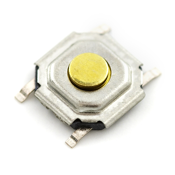 Mini Pushbutton Switch - SMD