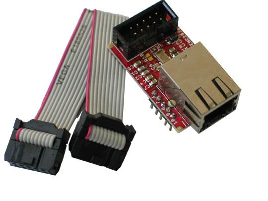 Placa Retea MOD-ENC28J60 Arduino