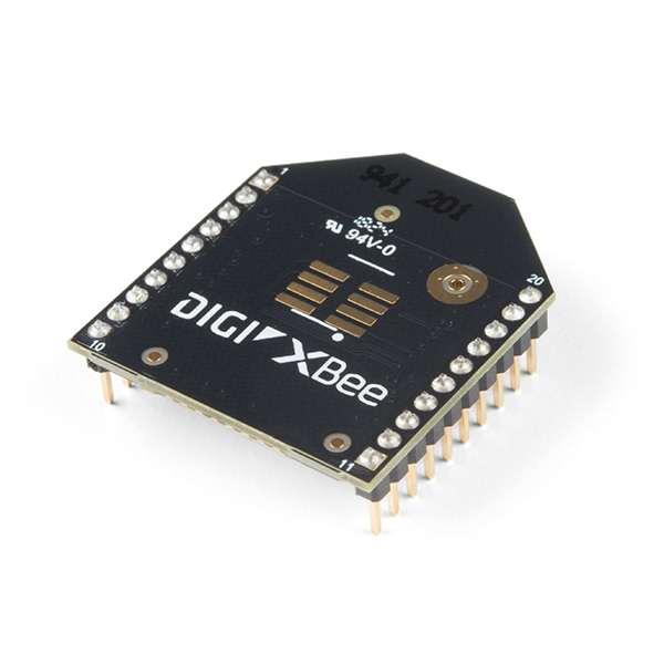 Modul antena PCB XBee 3 Pro