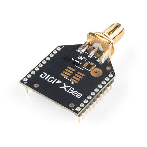Modul antena RP-SMA XBee 3 Pro
