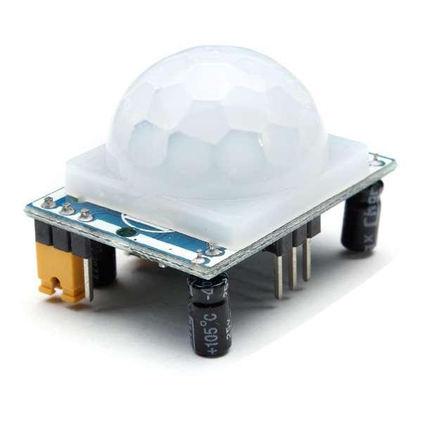 Modul senzor de miscare PIR