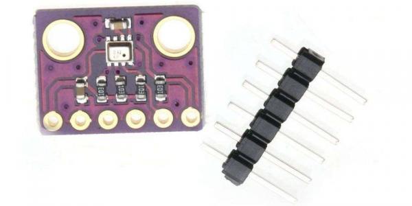 Modul senzor presiune atmosferica altimetru ME-BME280