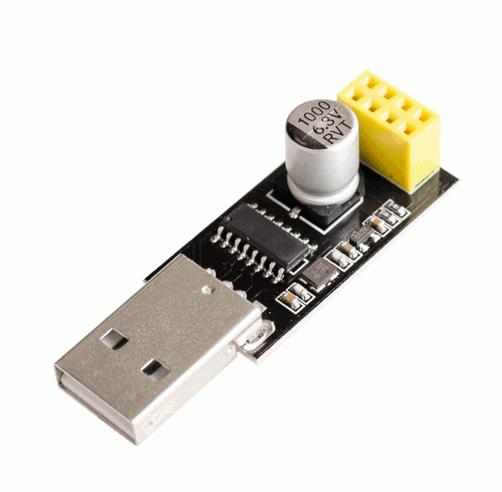 Modul WiFi adaptor USB-la-ESP8266