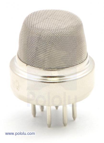 Senzor Fum si gaze inflamabile MQ-2