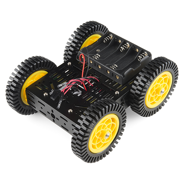 SASIU - 4WD KIT (ATV)